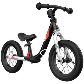 "RoyalBaby Run Knight Alloy Balance Bike 12"" Kids, black"